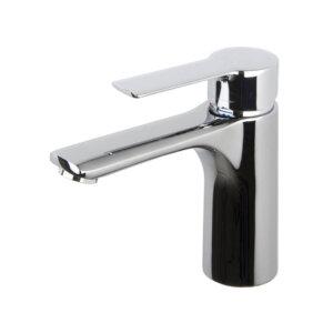 Fima Mast water saving cartridge põhjaklapiga valamusegisti, kroom viimistlus