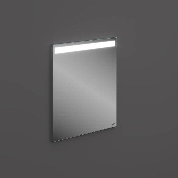 Valgustusega peegel JOY 60, Rak