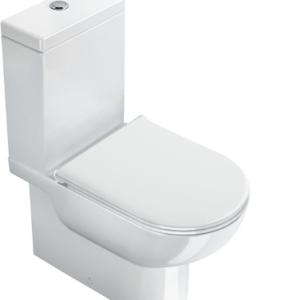 Catalano Sfera 63 allajooksuga wc pott
