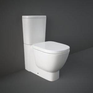 Monoliitne wc pott ONE 62,5 (prill-lauaga) Rak