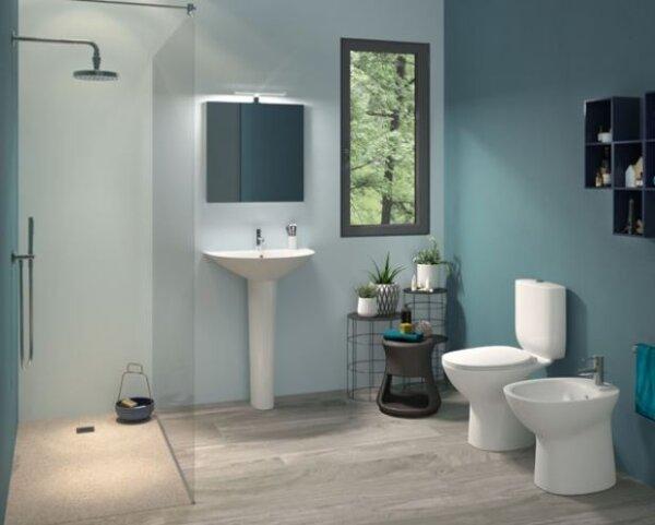 Seinapealsed wc potid soodsalt ja laos kohe saadaval - RAK MORNING 52 seinapealne wc pott