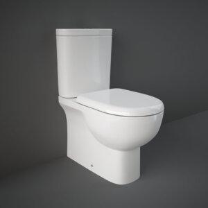 Monoliitne wc pott TONIQUE 62,5 (prill-lauaga) Rak