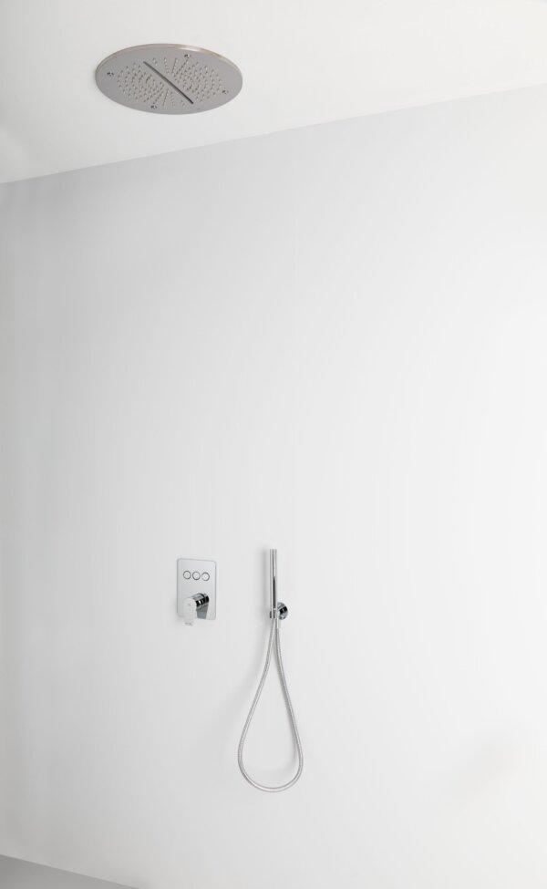 Noken termostaatiline dushikomplekt Noken Touch&Feel 100279747