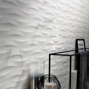Настенная плитка / напольная плитка Keraben MARBLEOUS White