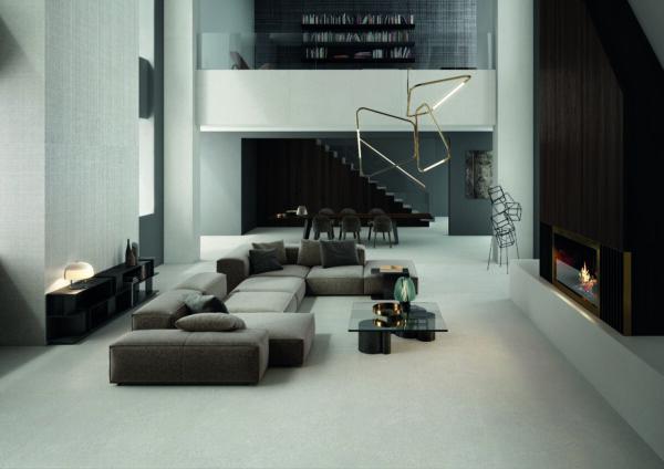 Seinaplaat/põrandaplaat Ergon GRAINSTONE GREY