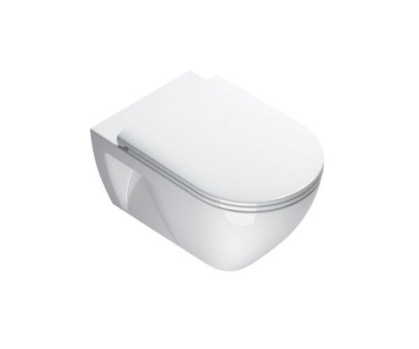 Seinapealne wc pott SFERA ECO NF 54 Catalano