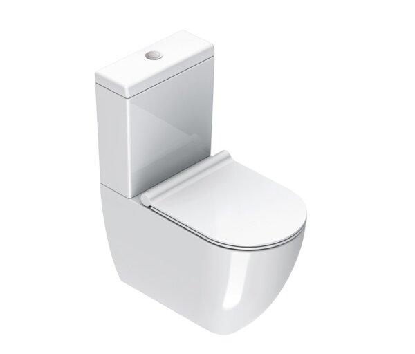 Monoliitne wc pott SFERA NF 63