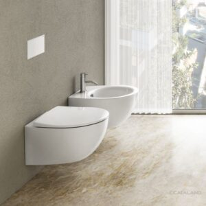 Seinapealne wc pott ITALY NF 52 Catalano
