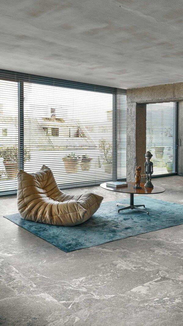 Seinaplaat/põrandaplaat Casa Dolce Casa ONYX&MORE WHITE PORPHYRY