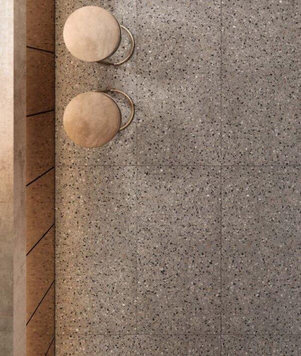 Seinaplaat/põrandaplaat Piemme VENETIAN MARBLE FOG