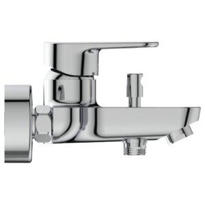 Duši- ja vannisegisti CERAFINE O, kroom, Ideal Standard