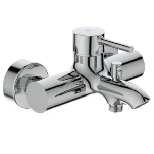 Duši- ja vannisegisti CERALINE, kroom, Ideal Standard