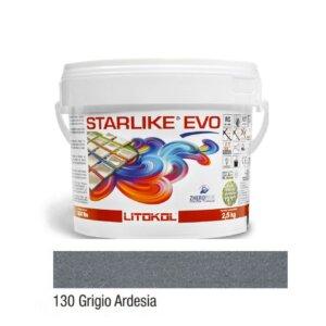 Epoksiid vuugitäide 2,5kg STARLIKE EVO 130 Grigio Ardesia
