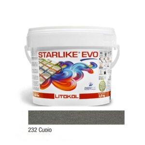 Epoksiid vuugitäide 2,5kg STARLIKE EVO 205 Travertino