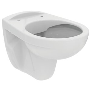 Seinapealne wc pott EUROVIT Rimless, Ideal Standard