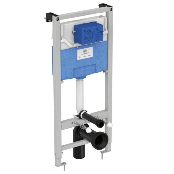 Seinaraam/loputuspaak PROSYS 120M mehaaniline, Ideal Standard