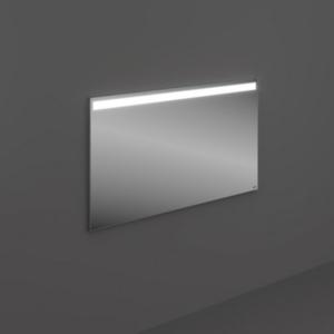 Valgustusega peegel JOY 120, Rak